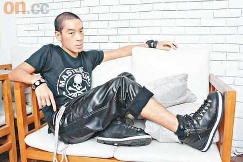 香港麦浚龙(juno)平时v动画繁忙,但最近他为动画电影立体《驯龙记》有厌食症的韩国电影图片