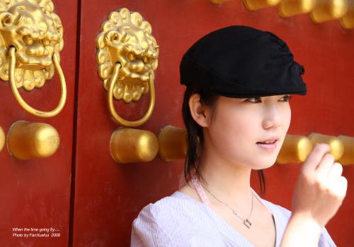 女人,明星,张筱雨