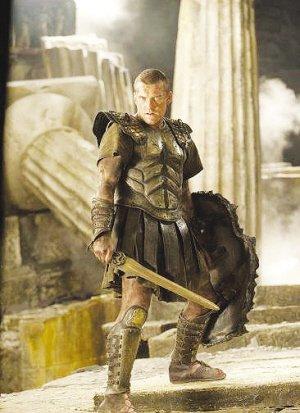 《诸神之战》接棒《阿凡达》4月16日全线上映
