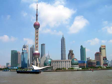 中国美女最多的十大城市 -  ┟深☆海℃ -