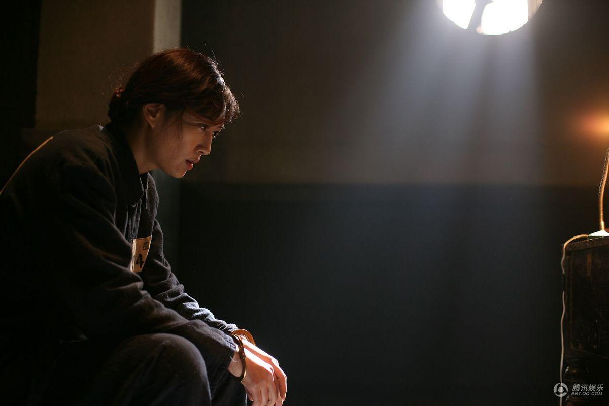 孟广美加盟《沉默的证人》 全情投入大飙演技