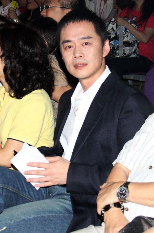 Selina男友曝光 相貌不及罗志祥帅