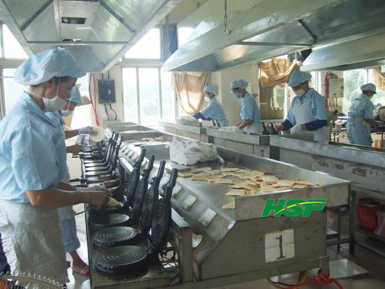 宁市旺奇食品将闯中国市场_万宁新闻网_万宁