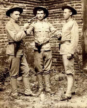 旧照�_组图:菲律宾殖民时期的旧照