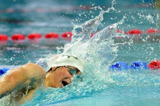 (体育)(5)2010年世界现代五项锦标赛在成都开赛  9月1日,英...