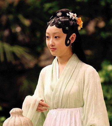 蒋梦婕版的林黛玉不再孱弱,反而被质疑太胖.