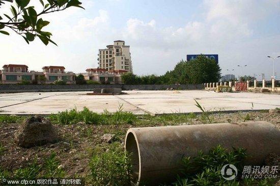 李连杰明星豪宅竣工 耗时六年造价两亿图片
