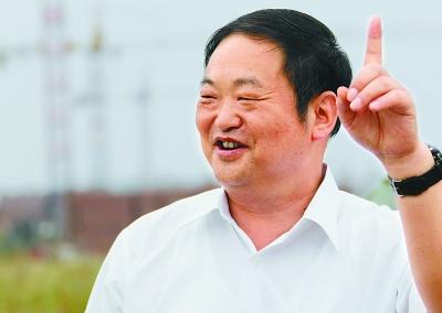 一名退伍军人的奋斗人生 记东明县玉皇庙村王金书