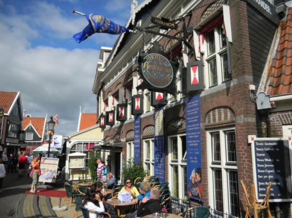 荷兰乡村攻略的低碳和环保昏迷原创(切割)推介小镇值得图片