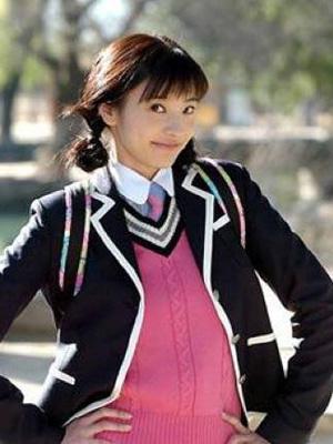 谁最令你心动?中日韩女星清纯学生装性感大奶沟图片搜索图片
