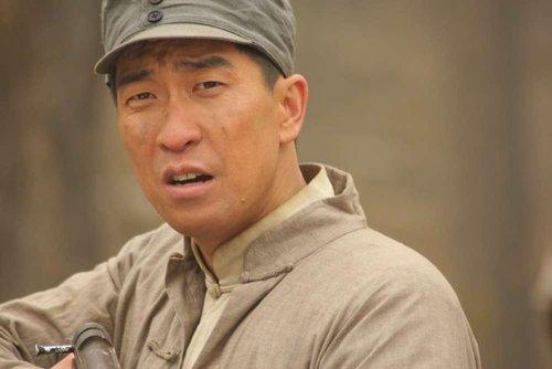 王千源塑红色经典 《地道战》荧屏收视第一