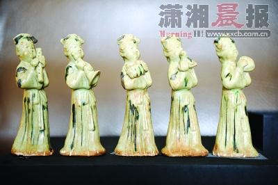 湖南办旅游商品设计大赛 现神秘湘西纪念盒(图)