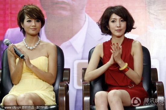 爱上女主播朱丹版28集_组图:《爱上女主播》将播 朱丹称演技还需加强