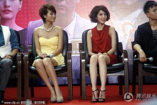 爱上女主播朱丹版18_组图:《爱上女主播》将播 朱丹称演技还需加强