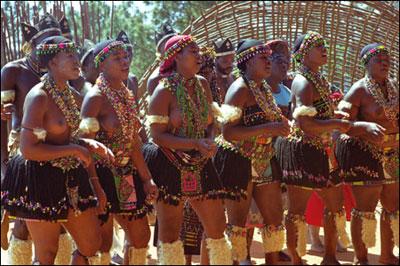 南非少女芦苇节_南非芦苇节少女当众验证处女 照片遭外传[组图]_南海网新闻中心