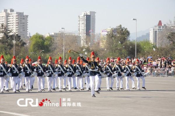 女子军乐队视频_朝鲜阅兵军乐队美女 _网络排行榜
