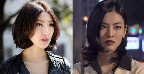 爱上女主播金素妍_也大胆的挑战了韩版\