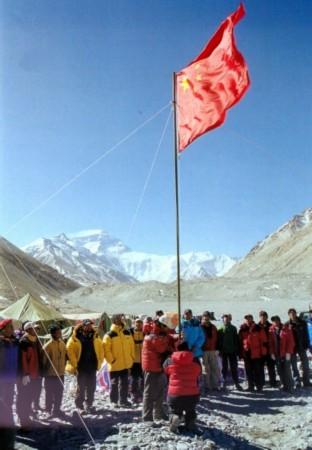 图文-西藏登山队50年回顾