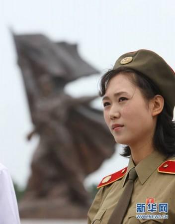 朝鲜金泰希