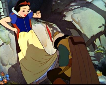 环球公司将拍《白雪公主和猎人》(图)