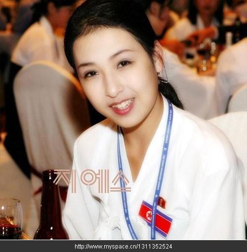 金正日百看不厌的朝鲜组图大学生郑美香[视频美女美女叉男图片