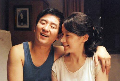 将考验观众道德和价值观的电视作品,主演赵毅坦言不会委屈自己做房奴.