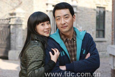 海清被曝有5岁儿子 海清的老公是谁?