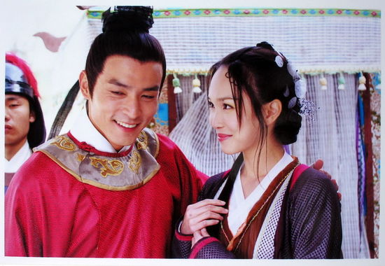 众星云集,囊括来自新加坡的范文芳,李铭顺与台湾实力派演员焦恩俊,张