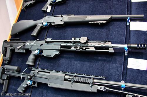 枪械武器简笔画