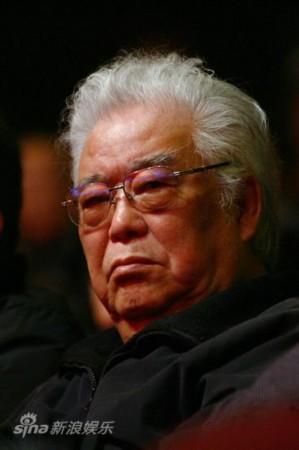 北京电影学院60年校庆 于洋