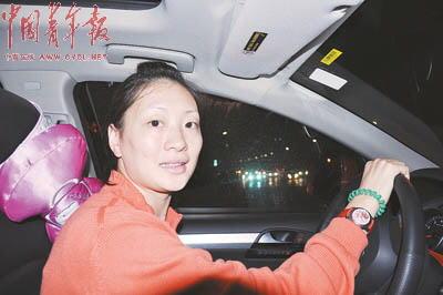 世界冠军龚睿那退役后的幸福生活 住名宅开豪车