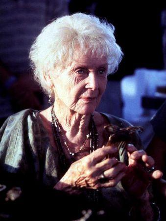 老年露丝扮演者格劳瑞亚斯图尔特.鸿业教程水力计算图片