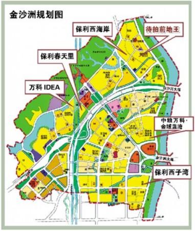 平云三路规划设计图