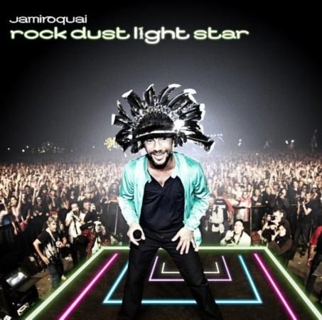 专辑推荐 Jamiroquai 摇滚尘埃 明亮的星