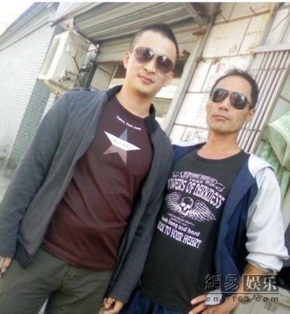 旭日阳刚《北京北京》《春天里》星光大道视频在线观看