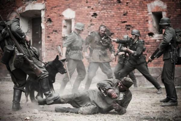 俄罗斯最新战争电影