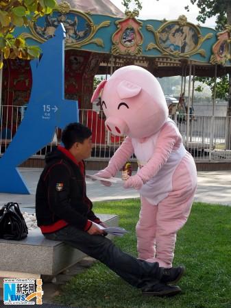 《三十岁,你好》由杜淳出演男主角佟又一,是一个典型的80后男生