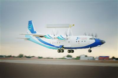 2010珠海航展参展飞机面面观