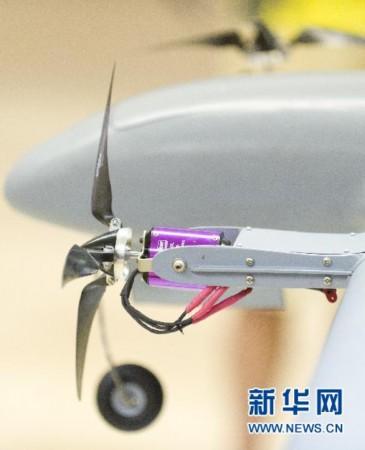 """了可倾转螺旋桨的飞行器在不具备滑翔起降的条件下变身成""""直升飞机""""."""