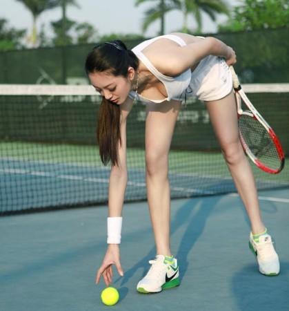 网球冠军_李娜获得2014年澳大利亚网球公开赛冠军和猿