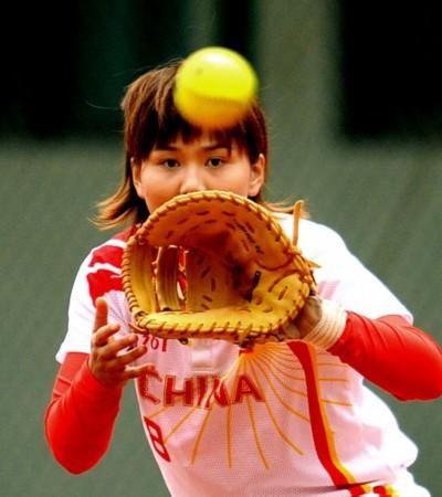 预赛-[垒球图文]中国4-0亚洲韦冬梅a预赛接球v预赛韩国图片