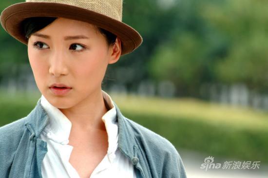 《截拳道》上映在即 刘梓妍演功夫片不做花瓶