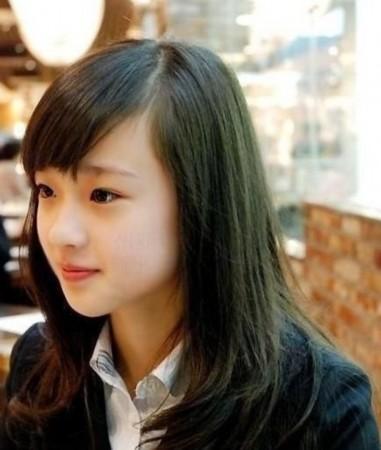 """韩国最美小美女 盘点广州亚运""""小萝莉""""(图)"""