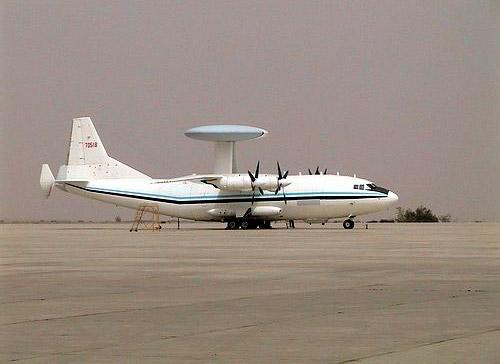 巴基斯坦能造飞机