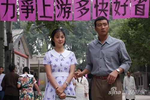 金婚风雨情 江苏卫视开播 回首半世纪往事
