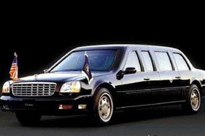 林肯轿车是第一辆以总统名字命名、为总统生产的汽车自高清图片