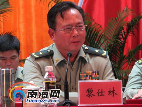 海南省干部学网_海南省预备役师16名领导 干部 被任命为预任军官