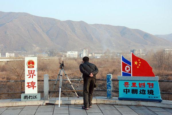中国 朝鲜/朝鲜女孩5000元被卖身中国:不为钱只求吃饱/...