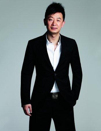 黄海波入围国剧盛典+已成电视剧颁奖礼热宠