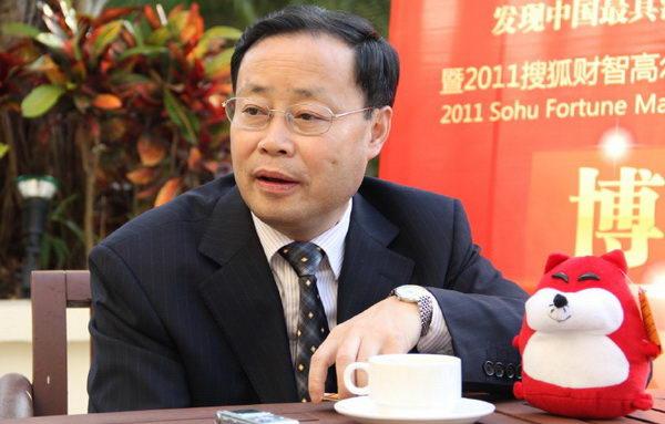 独家专访海口市长徐唐先